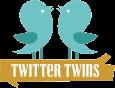 Blog: Twitter Twins