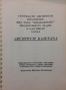 Archiwum71