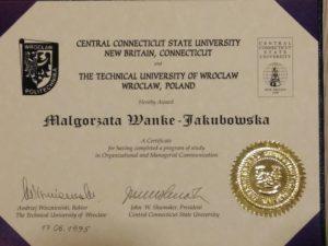 Dyplom_CCSU i PWr