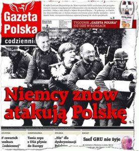 Gazeta Polska 1